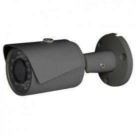 Camara IP COMPACTA 2,8mm 2Mpx IRDA NEGRA