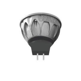 Bombilla LED EVO GU5.3 8W 12V Luz color Blanco 5000K