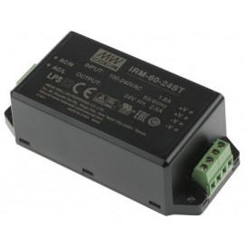 Alimentador de modulo 90W 24Vdc 3,75Amp para panel