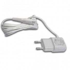 Alimentador Fijo 15Vdc 0,4Amp 6Amp Blanco