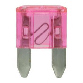 Fusible Plano Miniatura 4Amp Rosa 11x17