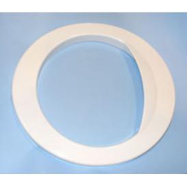 Aro Exterior Escotilla marco Lavadora Fagor Blanco
