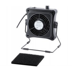 Extractor Humo para soldadura con ventilador