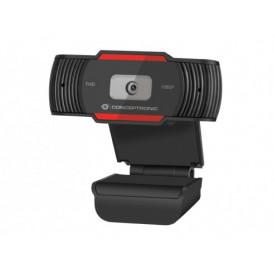 WebCam FHD 1080p 3,6mm con microfono USB2.0 ECO