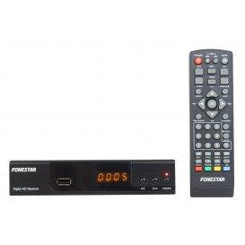Receptor TDT HD DVB-T2 RDT-761HD