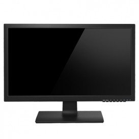 "Monitor LED 20"" 16:9 1600x900 VGA HDMI"
