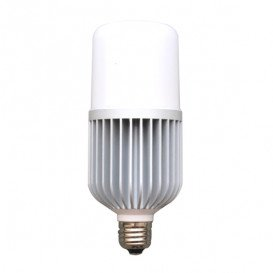 Bombilla LED IP65 de Alta Potencia 30W E27 230V luz color Blanco 5000K