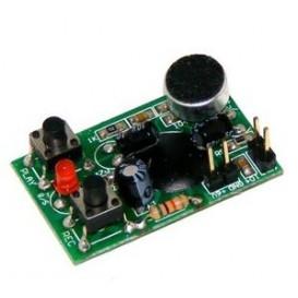 Grabador de voz 20 segundos C-9701 Cebek