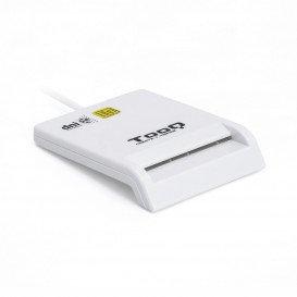 Lector Tarjetas DNI Electronico USB 2.0