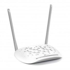 Router ADSL2+ MODEM WIFI N 300Mbps