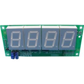 Contador 9999 Unidades 12V CD-7 CEBEK