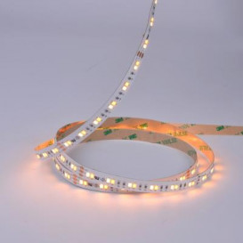 Tira LED CCT 600Led SMD2835 18W/m IP20 24V