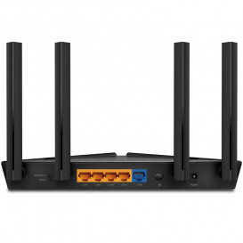 Router WiFi6 AX1500 Dual Band