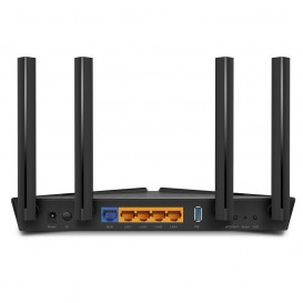 Router WiFi6 AX3000 Dual Band