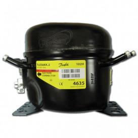 Compresor Frigorifico Danfos R600 1/8