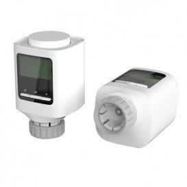 Valvula Inteligente para Radiador con NVS-THERMOSTAT