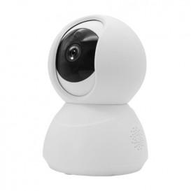 Camara IP PTZ 4mm WiFi Nivian Smart