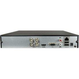 Grabador DVR  4Camaras 5n1  1080Plite/720P 25fps