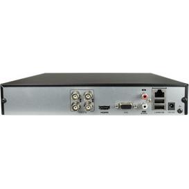 Grabador DVR  4Camaras 5n1  4Mpx