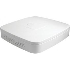 Grabador DVR 4Camaras 5n1 1080N/720P 25fps Mini X