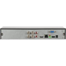 Grabador DVR  4Ch 5n1 5M-N 10fps + 2IP