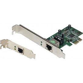 Tarjeta RED PCI EXPRESS 10/100/1000 Gigabit