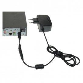 Adaptador Alimentacion DC a Din4p para grabadores