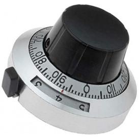 Boton de Mando Precisión con contador