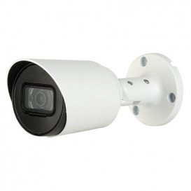 Cámara Bullet  2,8mm 2Mpx con micrófono