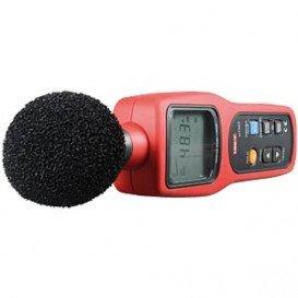 Sonómetro Digital 30-130db