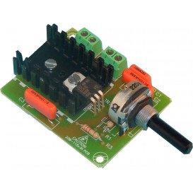 Regulador luz 1000W 230Vac I15 Cebek