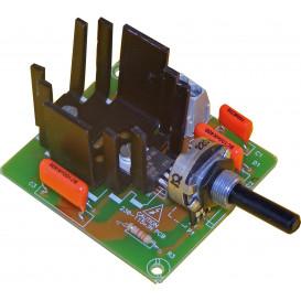 Regulador de luz 2000W 230Vac I16 CEBEK