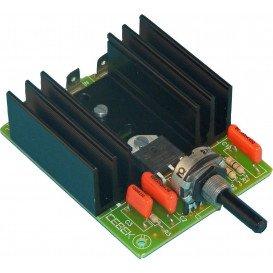 Regulador luz 4000W 230Vac I-17 Cebek