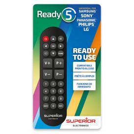 Mando Universal  TV LG, SAMSUNG, SONY, PHILIPS, PANASONIC