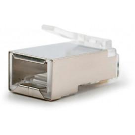 Conector RJ45 para FTP Cat5e (10 uds)