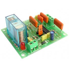 Automatismo Detector Liquidos Pozos I61 CEBEK