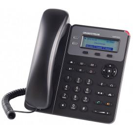 Telefono IP SIP Sobremesa LCD PoE