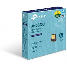 USB WIFI DualBand Archer AC600 T2U