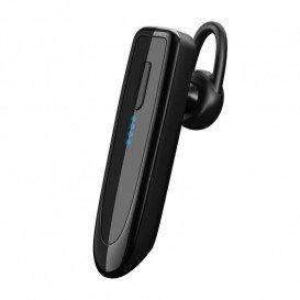 Auricular mono manos libres Bluetooth Long Play