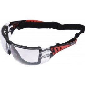 Gafas Protectoras Lente Transparente Protección II