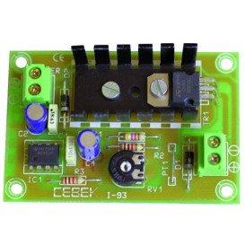 Automatismo Intermitente 12V I93 CEBEK