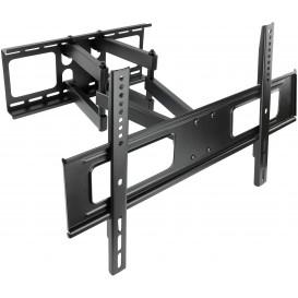 Soporte TV Extensible 51cm 600x400 Doble Brazo