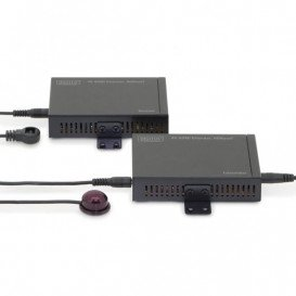 Extensor HDMI 4K@30 por UTP RJ45 70m