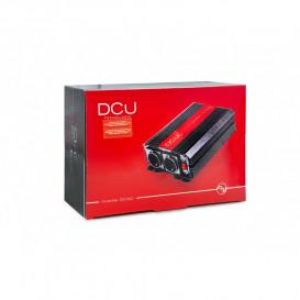 Inversor Tensión 12Vdc 1000W + USB Onda Modificada