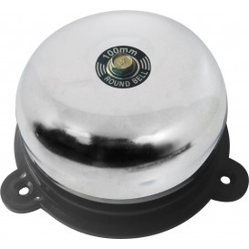 Timbre Industrial Metalico 20W 98dB