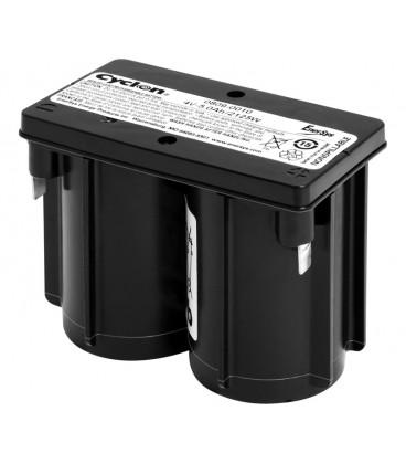 Bateria PLOMO 6V 2,5Amp CYCLON