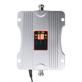 Repetidor 3G GSM Kit completo VOZ y DATOS AT-3G-DUAL