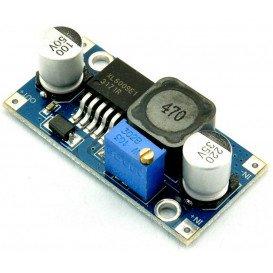 Convertidor Tension 3,8V-32V a 1,25V-35 3A