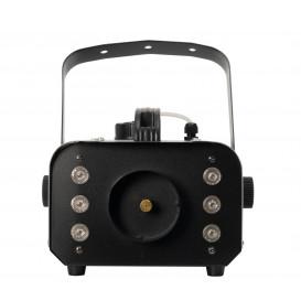 Maquina Humo 900W con 6 LED RGB