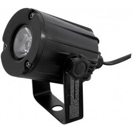 Foco LED PST-3W BF 3W 6000K 6º Blanco Frio